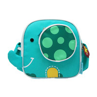 Insulated Lunch Bag Ollie Elephant