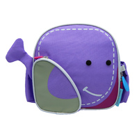 Insulated Lunch Bag Willo Whale
